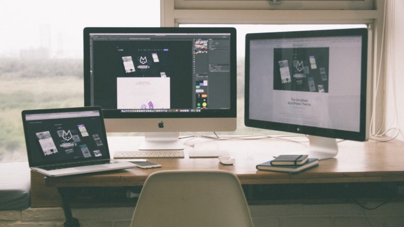 Graphic Design – The Importance Of Balancing Images And Text