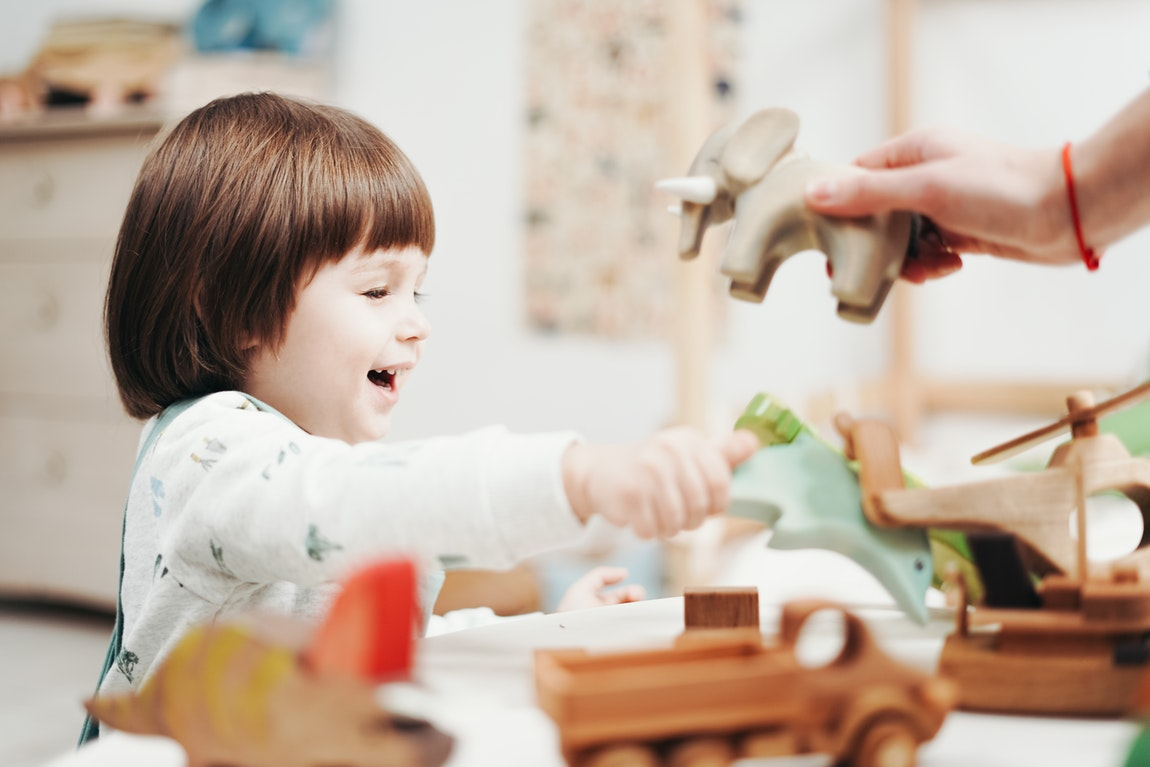 Five Great Guidelines On Selecting Safe Toys For Your Kid