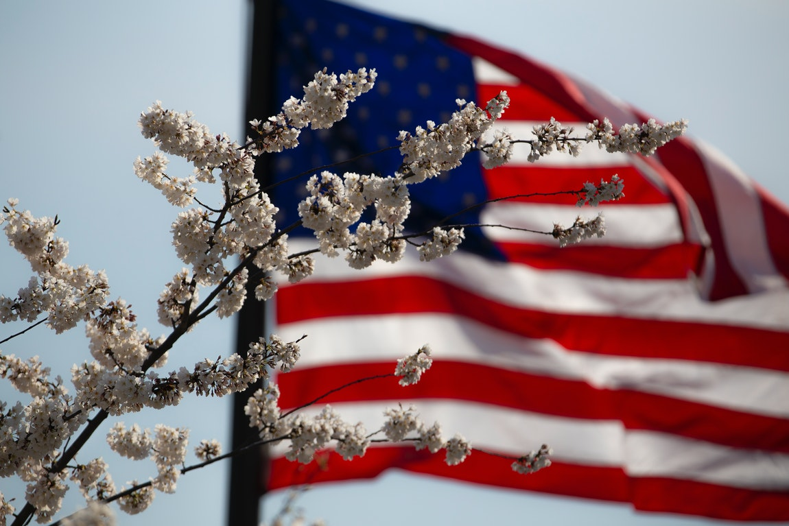 The Proper Way To Display The American Flag – Useful Tips