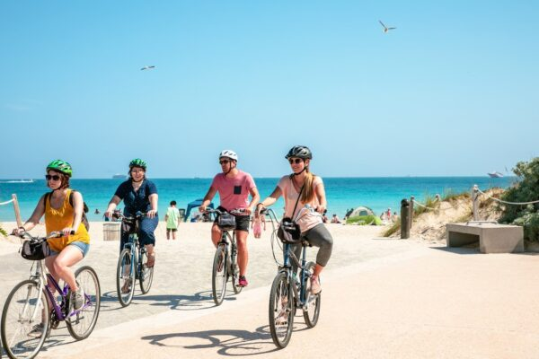 Crucial Factors to Keep in Mind When Renting Seaside Bicycles During Your Vacation
