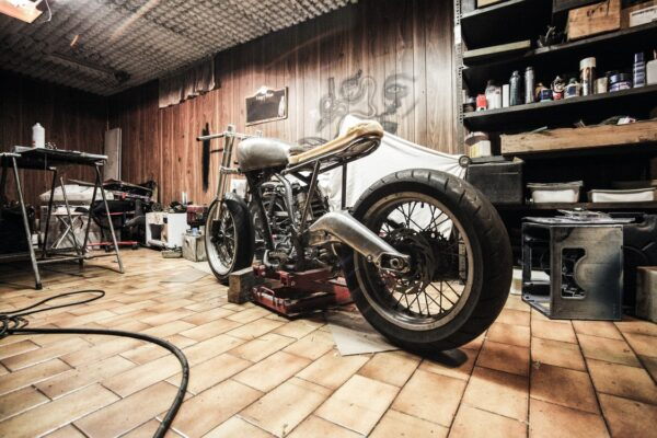 Level Up Your Garage's Value with These Awesome Garage Floor Options