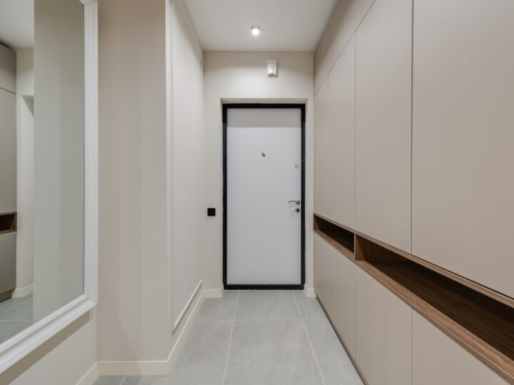 Why You Should Seriously Consider Buying a New Door for Added Security and Style