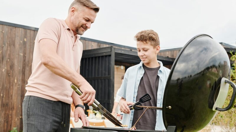 How to Make Cleaning Your Grill a Lot Simpler and Easier – Valuable Tips to Remember